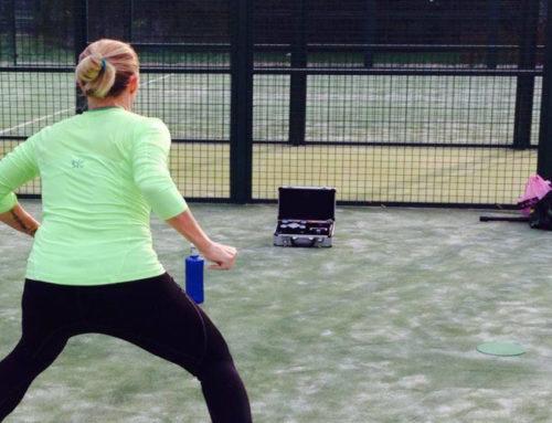 """""""SensoBuzz"""" per il tennis: storia di una scoperta"""