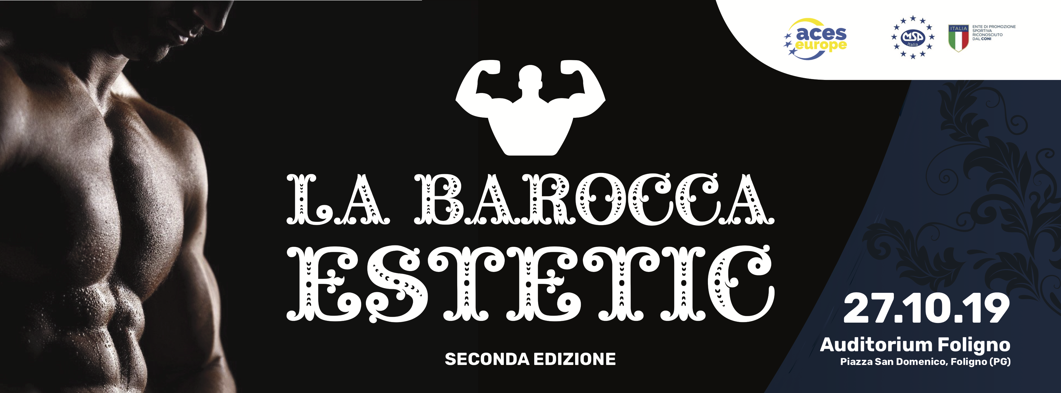 La Barocca Estetic 2019 – Natural BodyBuilding Gara