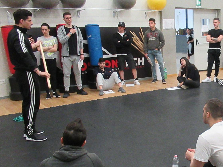 Corso abilitante per preparatore atletico natural bodybuilding