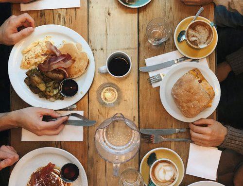 Dieta, psiche e autostima