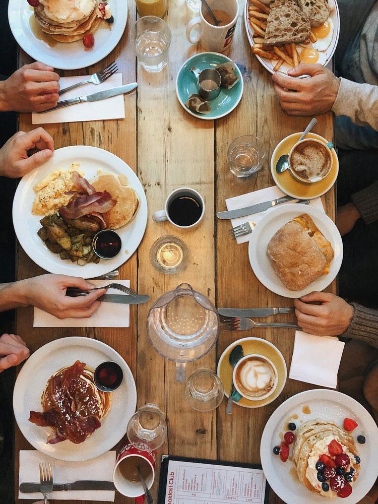 dieta e autostima