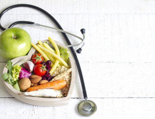 Nutrizione: quanto è importante?