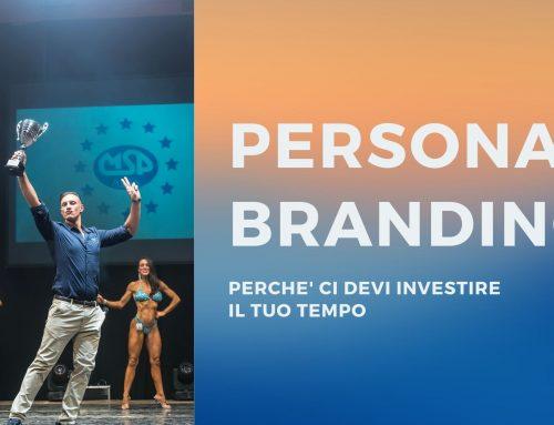 Cos'è il Personal Branding?