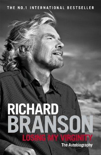 Personal Brand Branson