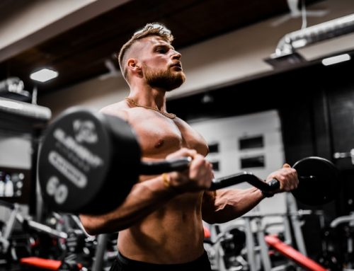 Natural Bodybuilding: che cosa è?