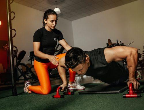 Corso di formazione online: Natural Bodybuilding Advanced 09-10 maggio 2020