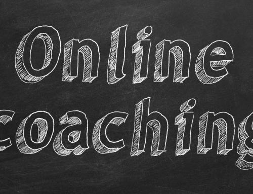 Lavorare bene con l'Online Coaching? E' possibile!