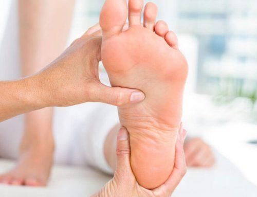 Piede Piatto: cause, sintomi e trattamento.